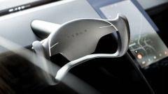Nuova Tesla Roadster 2: l'elettrica che straccia le supercar - Immagine: 10