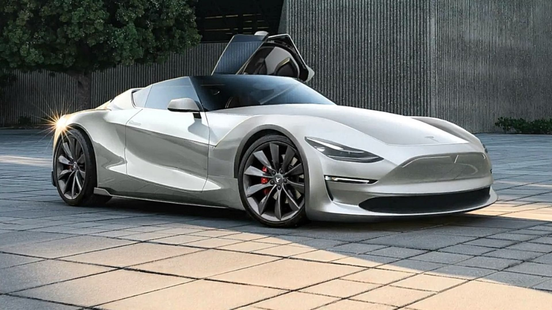 Novit Tesla Tesla Model Y E Roadster Le Novit Dopo La