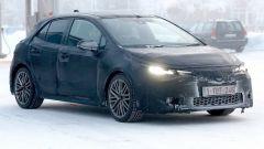 Nuova Toyota Auris: si avvicina il debutto?  - Immagine: 1