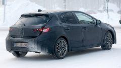 Nuova Toyota Auris: si avvicina il debutto?  - Immagine: 3