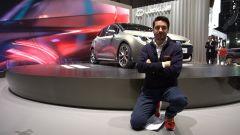 Nuova Toyota Auris hybrid: in video dal Salone di Ginevra 2018 - Immagine: 1