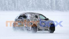 Nuova Toyota Aygo: dovrebbe arrivare entro la fine del 2021