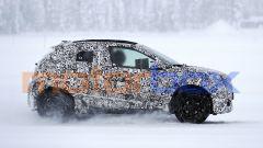 Nuova Toyota Aygo: linea compatta con richiami alla Yaris
