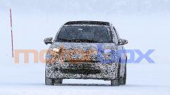 Nuova Toyota Aygo: stretta e alta come con il tetto in tela opzionale sempre disponibile