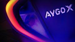 Nuova Toyota Aygo X 2022: citycar o mini SUV? Ibrido? Quando esce