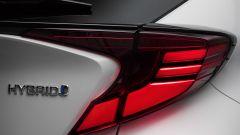 Toyota C-HR GR Sport, un Suv coupé inc***ato nero. Il prezzo - Immagine: 9