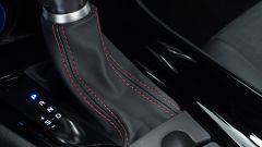 Toyota C-HR GR Sport, un Suv coupé inc***ato nero. Il prezzo - Immagine: 20