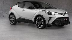 Nuova Toyota C-HR GR Sport