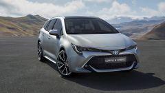Nuova Toyota Corolla: i prezzi per l'Italia - Immagine: 1
