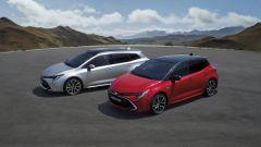 Nuova Toyota Corolla 2019: le opinioni dopo la prova - Immagine: 3