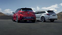 Nuova Toyota Corolla 2019: le opinioni dopo la prova - Immagine: 4