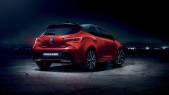 Nuova Toyota Corolla 2019: le opinioni dopo la prova - Immagine: 10