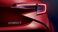 Nuova Toyota Corolla 2019: le opinioni dopo la prova - Immagine: 11