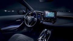 Nuova Toyota Corolla 2019: le opinioni dopo la prova - Immagine: 12