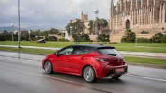 Nuova Toyota Corolla 2019: le opinioni dopo la prova - Immagine: 1