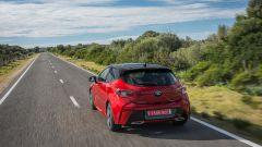 Nuova Toyota Corolla 2019: le opinioni dopo la prova - Immagine: 17