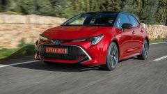 Nuova Toyota Corolla 2019: le opinioni dopo la prova - Immagine: 2