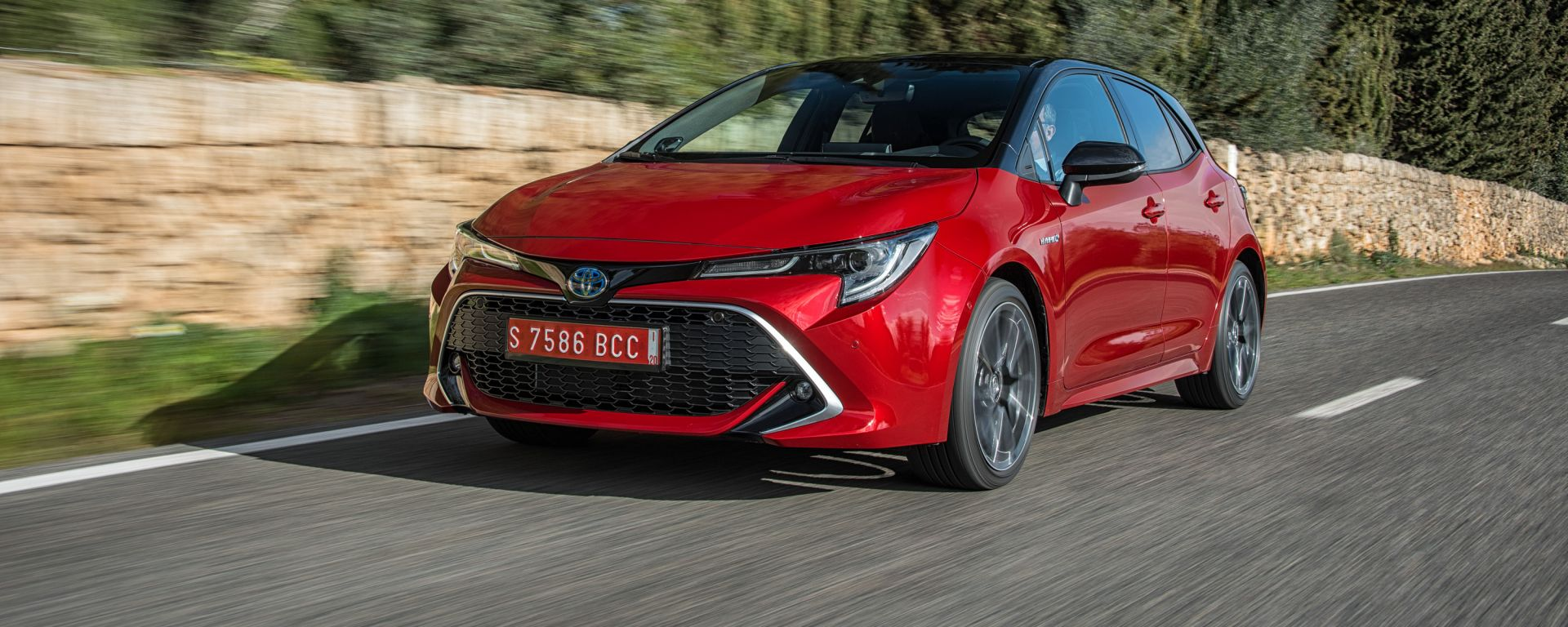Nuova Toyota Corolla 2019: le opinioni dopo la prova