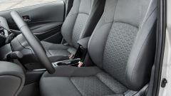 Nuova Toyota Corolla 2019: le opinioni dopo la prova - Immagine: 20