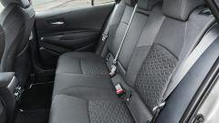 Nuova Toyota Corolla 2019: le opinioni dopo la prova - Immagine: 21