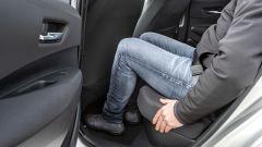 Nuova Toyota Corolla 2019: le opinioni dopo la prova - Immagine: 22