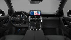 Nuova Toyota Land Cruiser, torna il leggendario schiacciasassi. Video - Immagine: 6