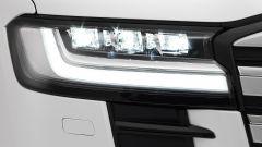 Nuova Toyota Land Cruiser, torna il leggendario schiacciasassi. Video - Immagine: 14