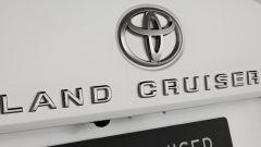 Nuova Toyota Land Cruiser, torna il leggendario schiacciasassi. Video - Immagine: 16
