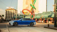 Nuova Toyota Mirai, più potenza e autonomia per conquistare il mondo - Immagine: 15
