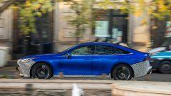 Nuova Toyota Mirai, più potenza e autonomia per conquistare il mondo - Immagine: 18