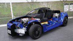 Nuova Toyota Mirai, più potenza e autonomia per conquistare il mondo - Immagine: 19