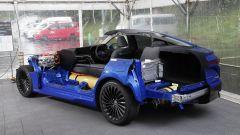 Nuova Toyota Mirai, più potenza e autonomia per conquistare il mondo - Immagine: 20