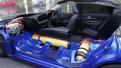Nuova Toyota Mirai, più potenza e autonomia per conquistare il mondo - Immagine: 21