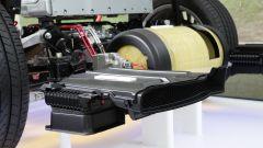 Nuova Toyota Mirai, più potenza e autonomia per conquistare il mondo - Immagine: 22