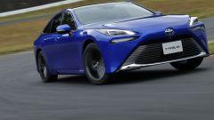 Nuova Toyota Mirai, più potenza e autonomia per conquistare il mondo - Immagine: 1