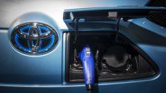 Nuova Toyota Prius, da full hybrid a 100% elettrica? Le voci - Immagine: 2