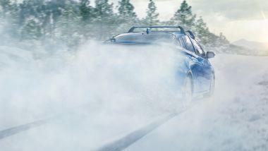 Toyota Prius 2019, anche All Wheel Drive