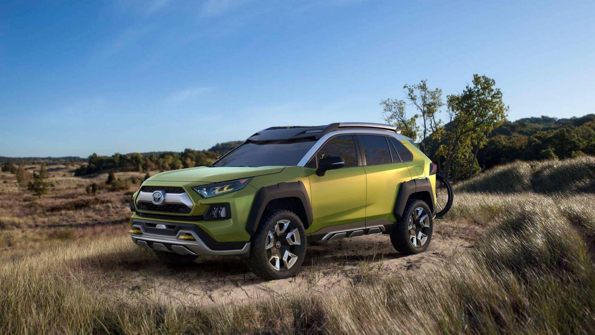 Nuova Toyota RAV4 2019: foto, caratteristiche, data di ...