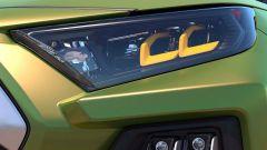 Nuova Toyota RAV4 2019: ecco la foto spia del SUV Toyota - Immagine: 8