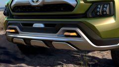 Nuova Toyota RAV4 2019: ecco la foto spia del SUV Toyota - Immagine: 9