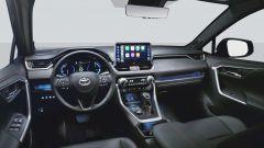 Toyota RAV4 Plug-in Hybrid, via alle vendite. Prezzi e promo - Immagine: 4