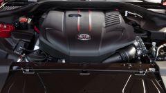 Nuova Toyota Supra 2019: il motore