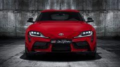 Nuova Toyota Supra 2019: solo 7:40 al Ring?  - Immagine: 5