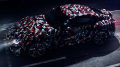 Nuova Toyota Supra: debutterà a Goodwood
