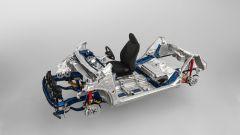 Nuova Toyota Yaris 2020: il pianale TNGA-B