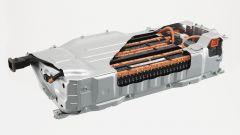 Nuova Toyota Yaris 2020: la batteria agli ioni di litio