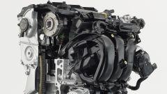 Nuova Toyota Yaris 2020: la distribuzione del motore termico a 3 cilindri e ciclo Atkinson