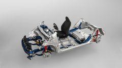 Nuova Toyota Yaris 2020: la nuova pianale TNGA-B