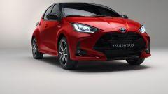 Toyota Yaris 2020: hybrid, dimensioni, uscita, prezzo