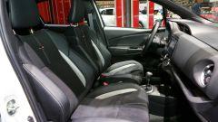 Toyota Yaris GR Sport, divertimento in salsa ibrida a Parigi - Immagine: 8